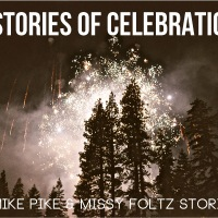 Celebration Stories: Mike Pike & Missy Foltz