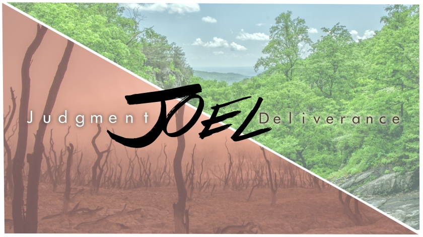 Sermon Series BookofJoel HD
