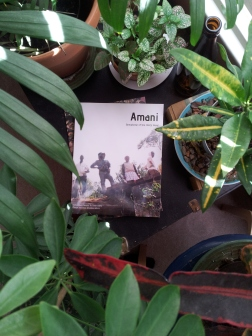 Amani Magazine (on sale now at church as a fundraiser for Kids Alive Kenya purchase a copy in the Welcome Center on Sunday or stop by the church office throughout the week)