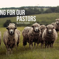 Caring for Our Pastors