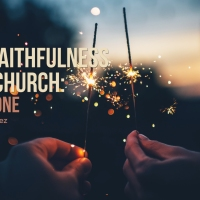 God's Faithfulness to His Church: Faith Alone
