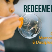 Redeemer Kids October Bible Stories and Memory Verses