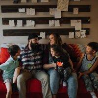 The Pursuit of a Faithful God: The Sosa Family's Redeemer Story