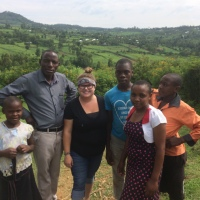 Kayde in Kenya