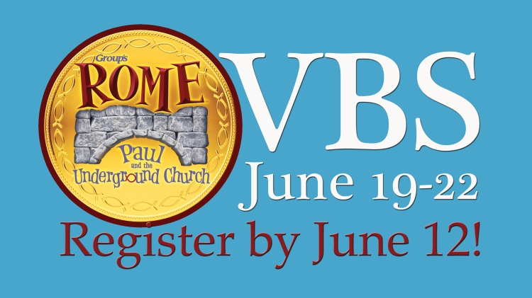 VBS 17 Register June 12