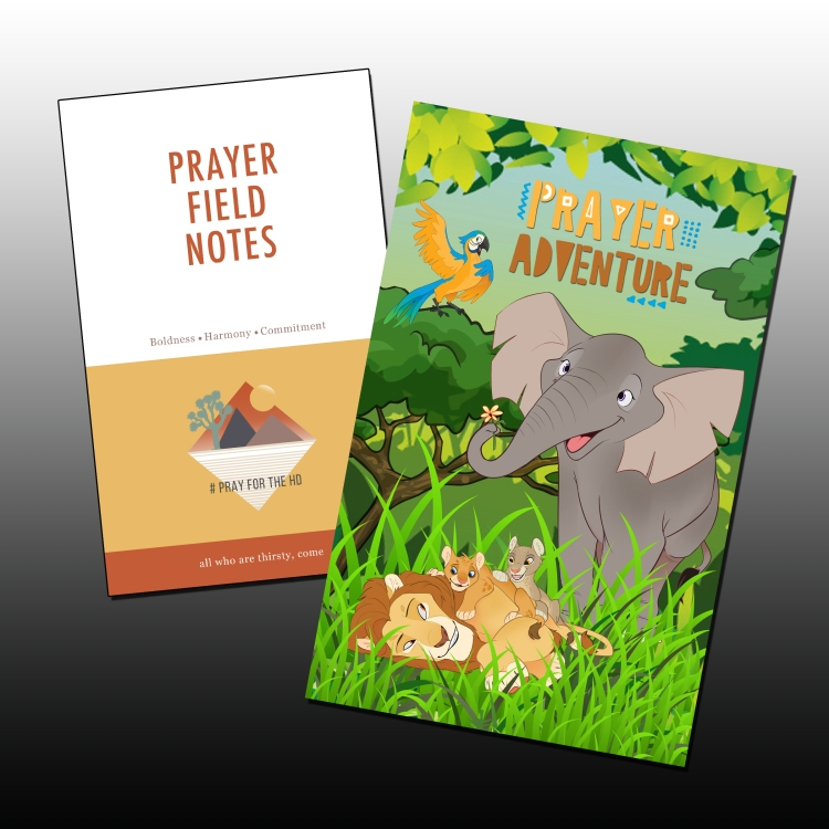 Prayer Book Covers