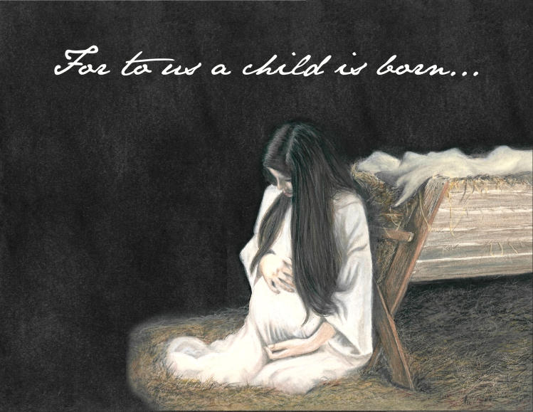 Mary and Baby sign Advent 2018.jpg