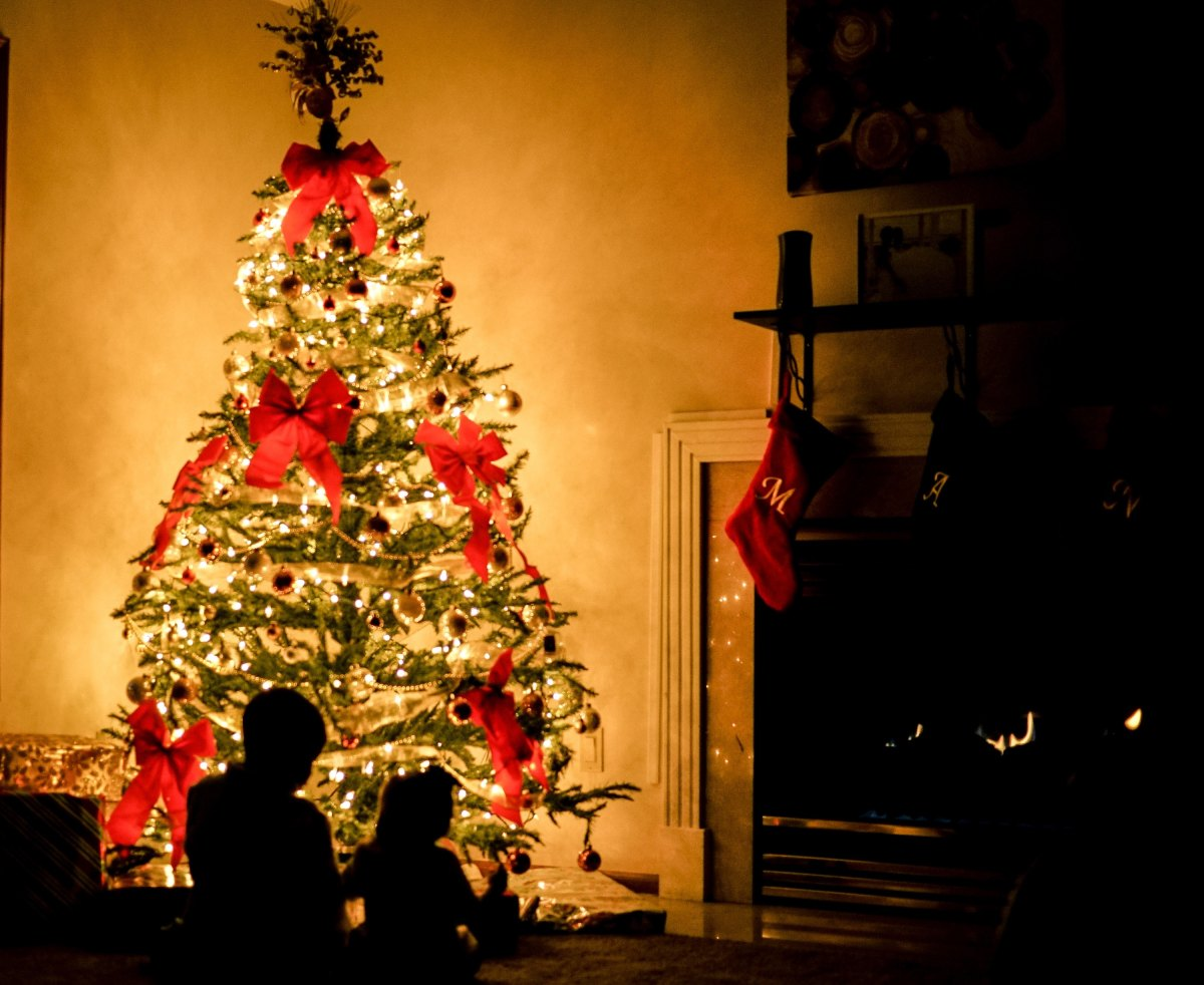Beyond Busy: Planning a Life-Giving Strategy for your Family this Christmas