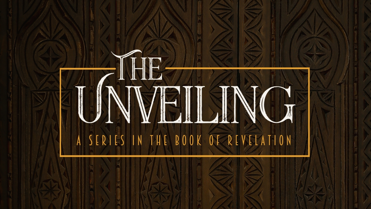 Study of Revelation3:14-22